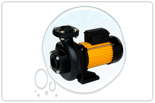 Centrifugal Pumps High Flow