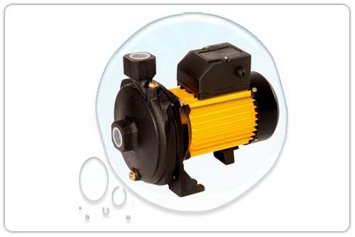Centrifugal Pumps High Head